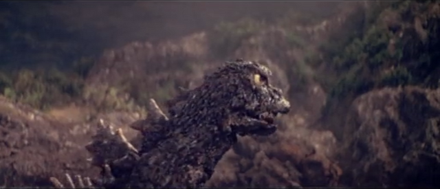 File:All Monsters Attack - DaisensoGoji appears via stock footage 4 wins.png