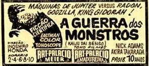 File:Invasion of Astro-Monster Poster Brazil 1.jpg