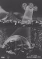 Gamera - 4 - vs Viras - 99999 - 15 - Gamera gets trapped in a bubble
