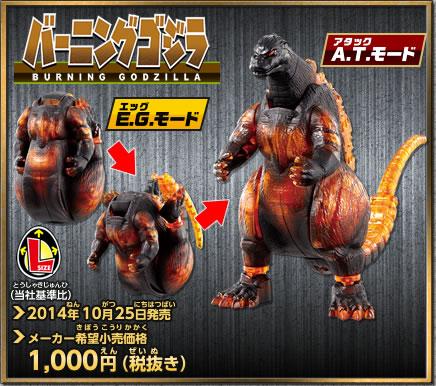 File:Godzilla Eggs Ads - Burning Godzilla.jpg