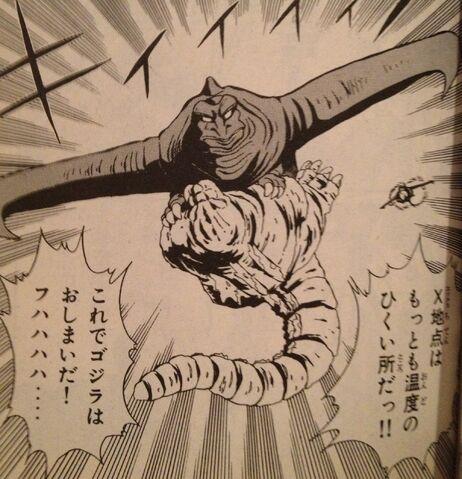 File:Rodan carrying Godzilla.JPG
