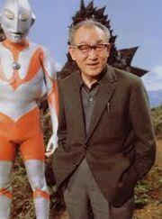Eiji tsubaraya