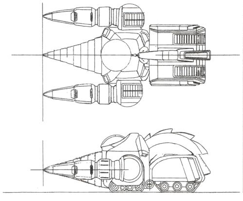 File:Concept Art - Godzilla vs. SpaceGodzilla - Land Moguera 1.png