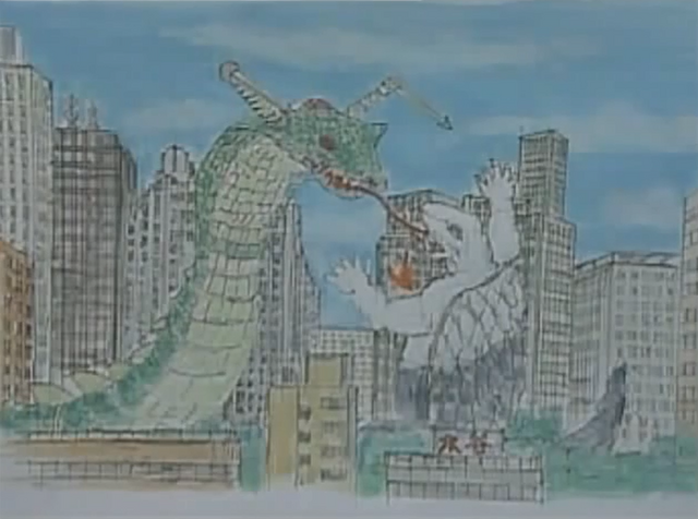 File:Gamera vs. Garasharp Storyboard 4.png
