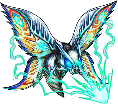 File:Godzilla X Monster Strike - Armor Mothra.png