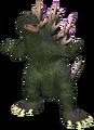 GDAMM - Godzilla 2000