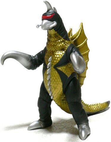 File:Bandai Japan Godzilla 50th Anniversary Memorial Box - Gigan 1972.jpg