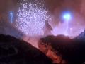 GVMTBFE - Godzilla Comes from the Fuji Volcano - 6
