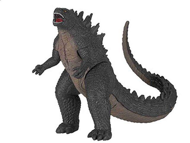 File:Bandai Creation Godzilla 2014 12-Inch Figure.jpg