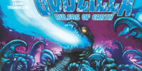 Godzilla: Rulers of Earth Issue 19