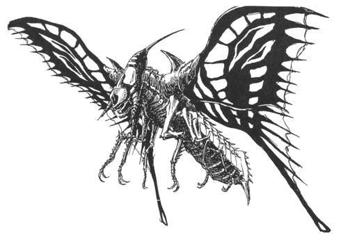 File:Concept Art - Godzilla vs. Mothra - Battra Imago 2.png
