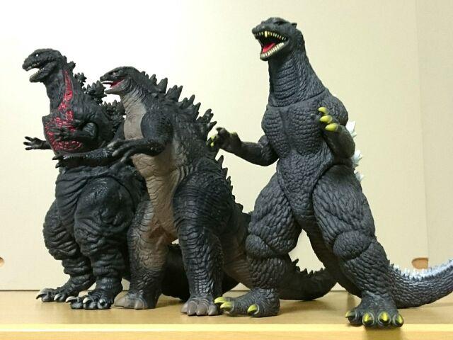 File:Bandai Shingoji with other figures.jpeg