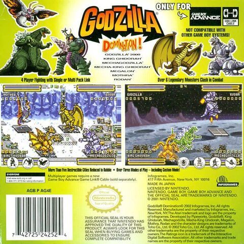 File:Godzilla Domination Back Cover.jpg