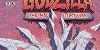 Godzilla: The Half-Century War Issue 4