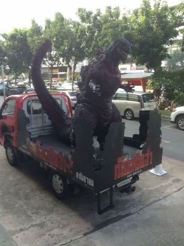 File:Thai Godzilla statue.jpeg