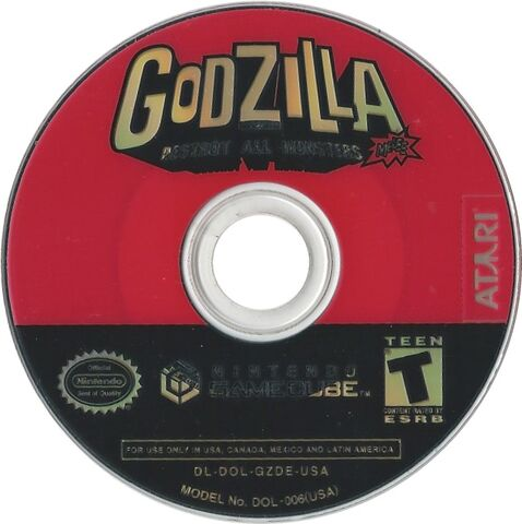 File:GDAMM GameCube Disc.jpg