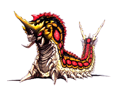 File:Concept Art - Godzilla vs. Mothra - Battra Larva 15.png