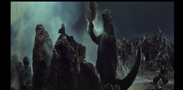 File:Godzilla throws a rock!.png