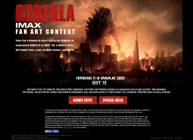 File:IMAX Godzilla Fan Art 2014 Contest.png