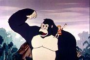 The King Kong Show