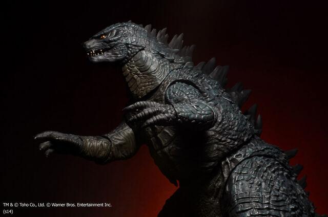 File:NECA Godzilla (12-inch) 08.jpg