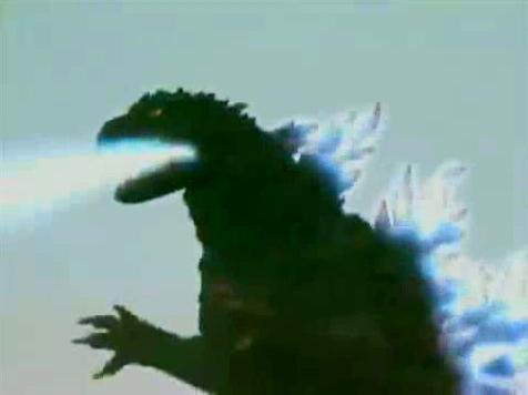 File:GXM Godzilla Uses Blue Atomic Breath.png