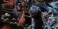Godzilla vs. Megaguirus (Soundtrack)
