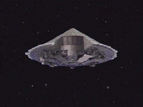 File:The Xilien's UFO in Godzilla Island.jpg