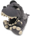 Toy Super Deformed Godzilla ToyVault Plush