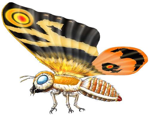 File:Concept Art - Godzilla Tokyo SOS - Mothra Imago 1.png