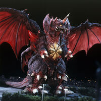 Kaiju Guide Destoroyah