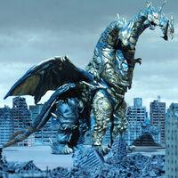 Kaiju Guide Keizer Ghidorah