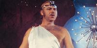 Emperor Antonio