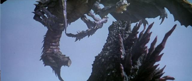 File:Godzilla vs. Megaguirus - Megaguirus tries this AGAIN..png