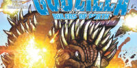 Godzilla: Rulers of Earth Issue 14