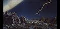 Ghidorah's Gravity Beam