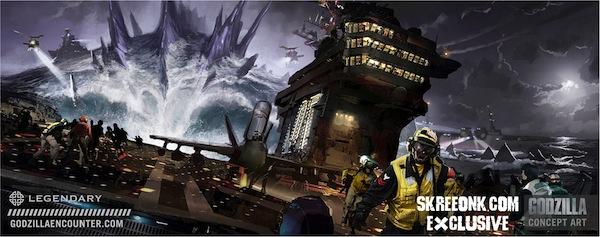 File:Godzilla 2014 Concept.jpg