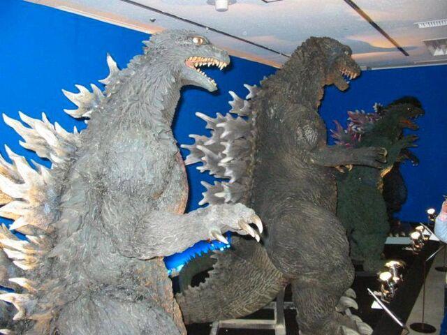 File:Godzilla Exhibit Japan photo by Stan Hyde 16.jpg