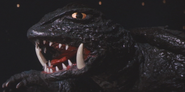 File:Gamera - 5 - vs Guiron - 3 - Gamera Roars.png