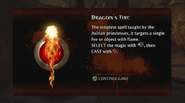 GABR Dragon's Fire