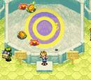Lucky Medal Fountains