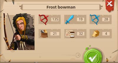 Frost Bowmen