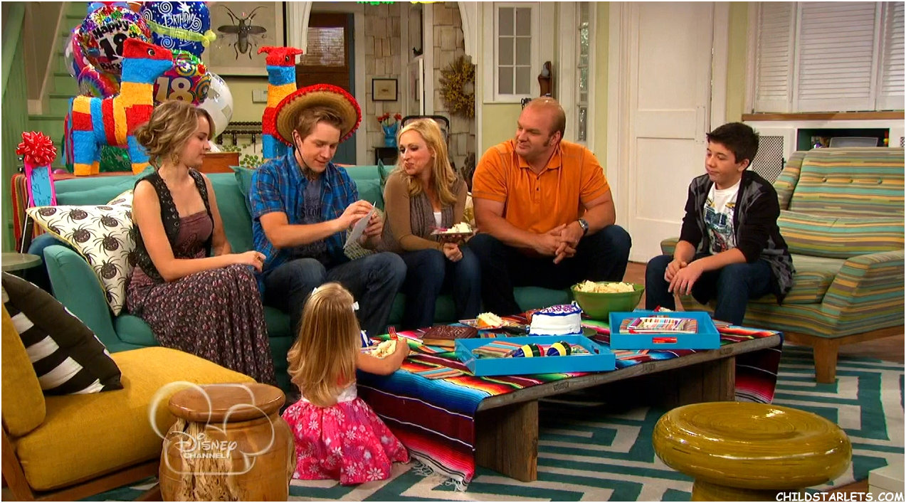 Can You Keep a Secret? | Good Luck Charlie Wiki | Fandom ...