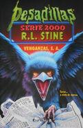 Revenge R Us - Spanish Cover - Venganzas, S A