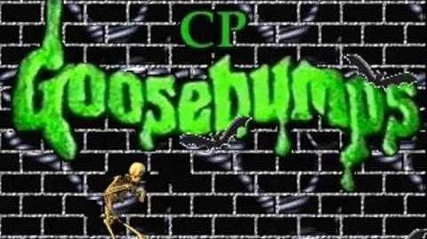 Goosebumps Theme Song
