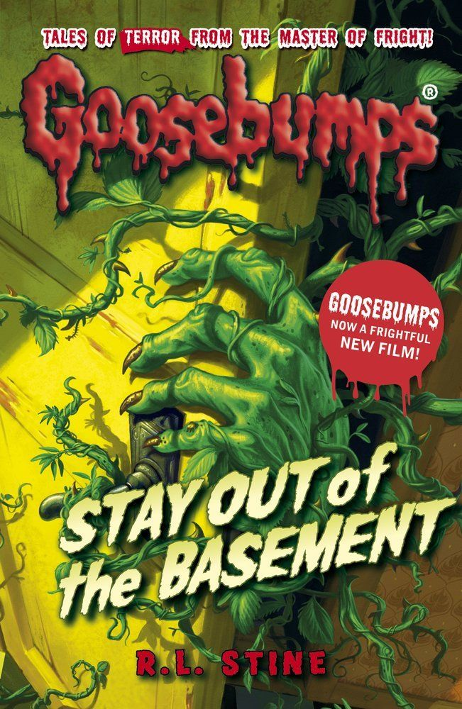 category plants goosebumps wiki fandom powered by wikia