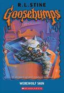 Werewolfskin-reprint
