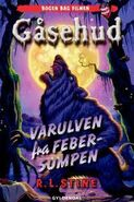 The Werewolf of Fever Swamp - Danish Classic Cover - Varulven fra Febersumpen