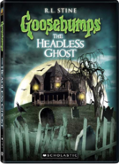Theheadlessghost-dvd