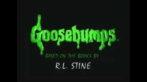 Ultimate Goosebumps (Season 4) Theme Song - Credits Ver.